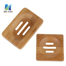 Wholesale bamboo soap holder