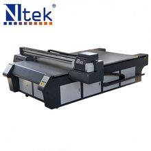 Professional large format digital inkjet uv flatbed printer, flex banner printing machine price in india