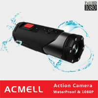 2014 new 1080P rifle hunting gun camera with wifi