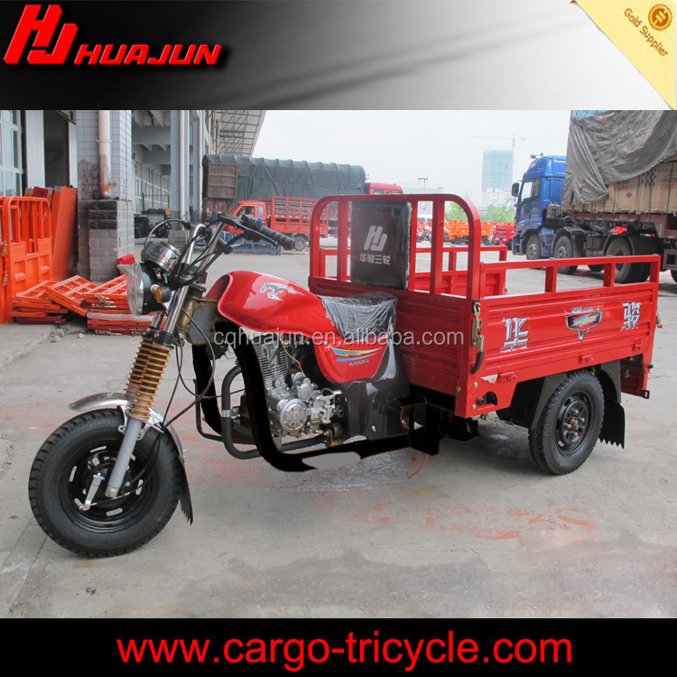 3 wheel cargo taxi tri motorcycles