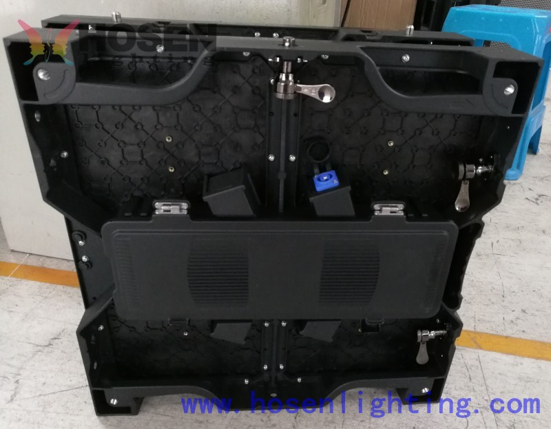 P4.81 outdoor waterproof Die-casting Aluminum Rental Led Display <strong>screen</strong>