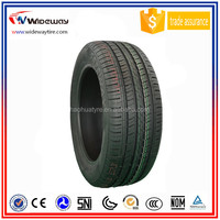 new car tire 215/55R16 good performance good price made in China