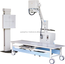 Have stock in factory X-ray equipment, 5kW Medical Mobile 100mA X-ray machine