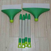 cheap price&good quality non-toxic durable car cleaning squeegee