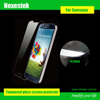 Nexestek 9H Explosion Proof tempered glass film for Samsung Galaxy S5