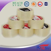 china manufacturer heat-resistant packaging tape