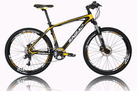 26 Inch 30 Speeds MTB 0 Zero MOQ Carbon suspension mountain bike