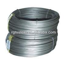 SWRH62 high carbon steel wire rod used for structure