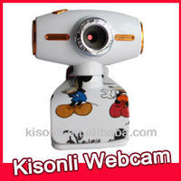 Factory Sale USB Web Cam For