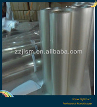 Outdoor Waterproof Eco solvent Clear Graphic Art Film For Display
