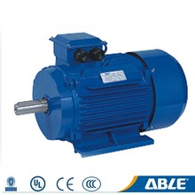 Three Phase Able Custom Ie2 Electric Motor 220v 5hp