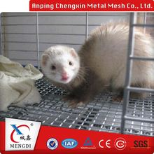 stainless steel gravel shaker screen crimped wire mesh price