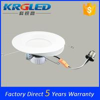 down light with speaker downlight fitting with high quality