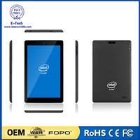 Intel Atom x5 Z8300 64 bit Quad-Core 2 in 1 tablet pc 1.44Ghz, 8.95 inch IPS panel,Resolution 800*1280,1g/16g