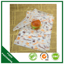 High-end hot sell vegetable wrapping paper