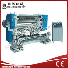 LFQ-B Model Bopp Film Slitting Machine