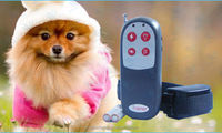 4 in 1 Remote Vibrancy Electric dog Controller Pet Training Dog Shock Dog Training Collars