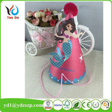 Wholesale The Little Mermaid Hat/Ariel The Little Mermaid Partyware , party Tableware