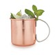 Stainless Lined Antique Brass And Copper Mugs Mini, Manufacturers india Copper Moscow Mule Mug For Cocktails
