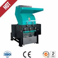 2015 high effiency Plastic film washing and crushing machine