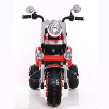 new design baby children plastic battery motorcycle motorbike with rocking function