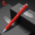Nice design high quality for gift red metal ball pen stylus pen touch pen