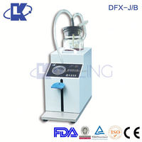 DFX-J.B Manual Aspirator Medical manual vacuum aspiration