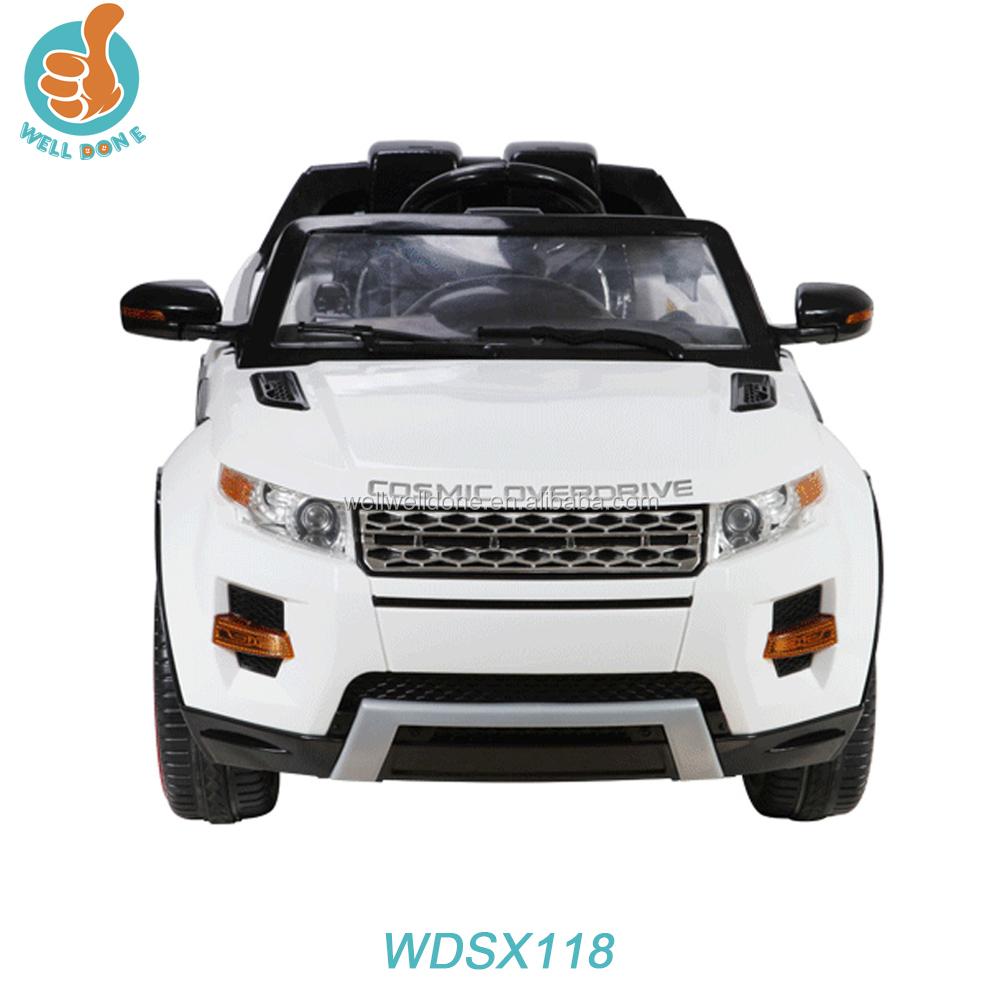 WDSX118 Popular Design <strong>Car</strong> Fashion Kids Electric Toy Kid <strong>Car</strong> On Battery 12v Strong <strong>Car</strong>
