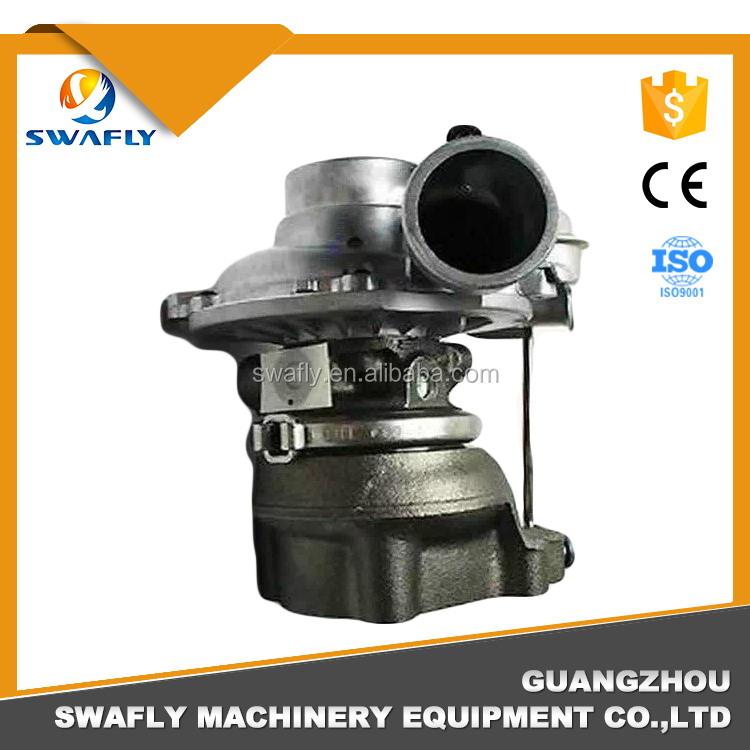 Hot Sell Low-cost Excavator Original Engine Turbo 4JX1 TurboCharger for Turbo Kit 8972503642