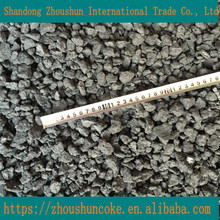 metallurgical coke/semi coke/cooking coal with size 10-30mm