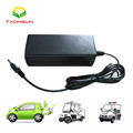 Battery Charger TMS-40W017 43W 61.2V 17S Electric Car Charger EV Charger
