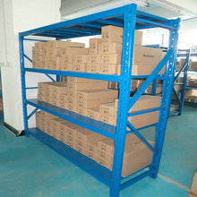 Adjustable Heavy Duty Storage Racking Customized For Logistic park