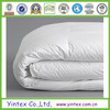 High quality hotel polyester comforter discount bedding