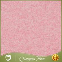Wholesale popular knitted garment double jersey fabric