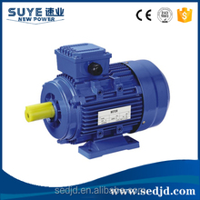 China Direct Factory Ac Motor 3 Phase Asynchronous Electric Made In China Motor