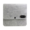 For iPad Mini 2 Tablet Wool Felt Carrying Case Wholesales