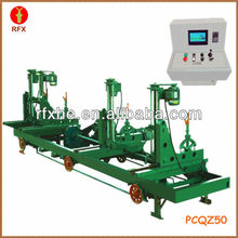 PCQZ60-15c chinese log carriage combination woodworking machine for sale