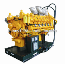 Honny Power Natural Gas / Bio Gas Engine 1.5MW