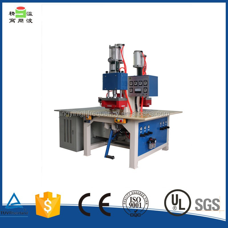 12000W DongGuan JingYi High Frequency Welding Machine (JY-TR) For sale