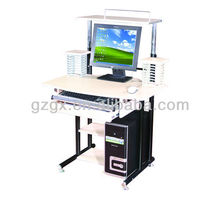 GX-106-2 height adjsuatble computer table