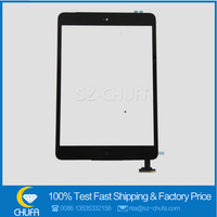 100% original for ipad mini 2 touch screen replacement