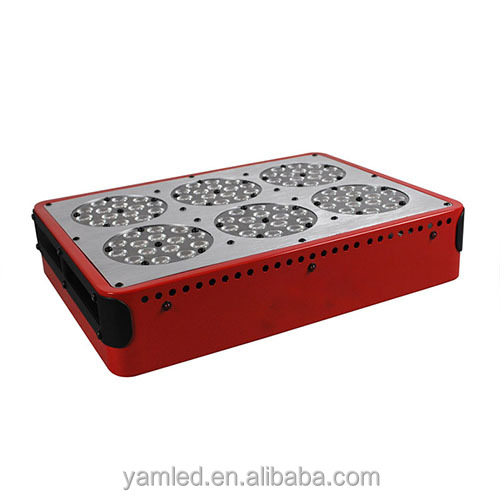 High power Yam Apollo 6 dimmable LED aquarium Light