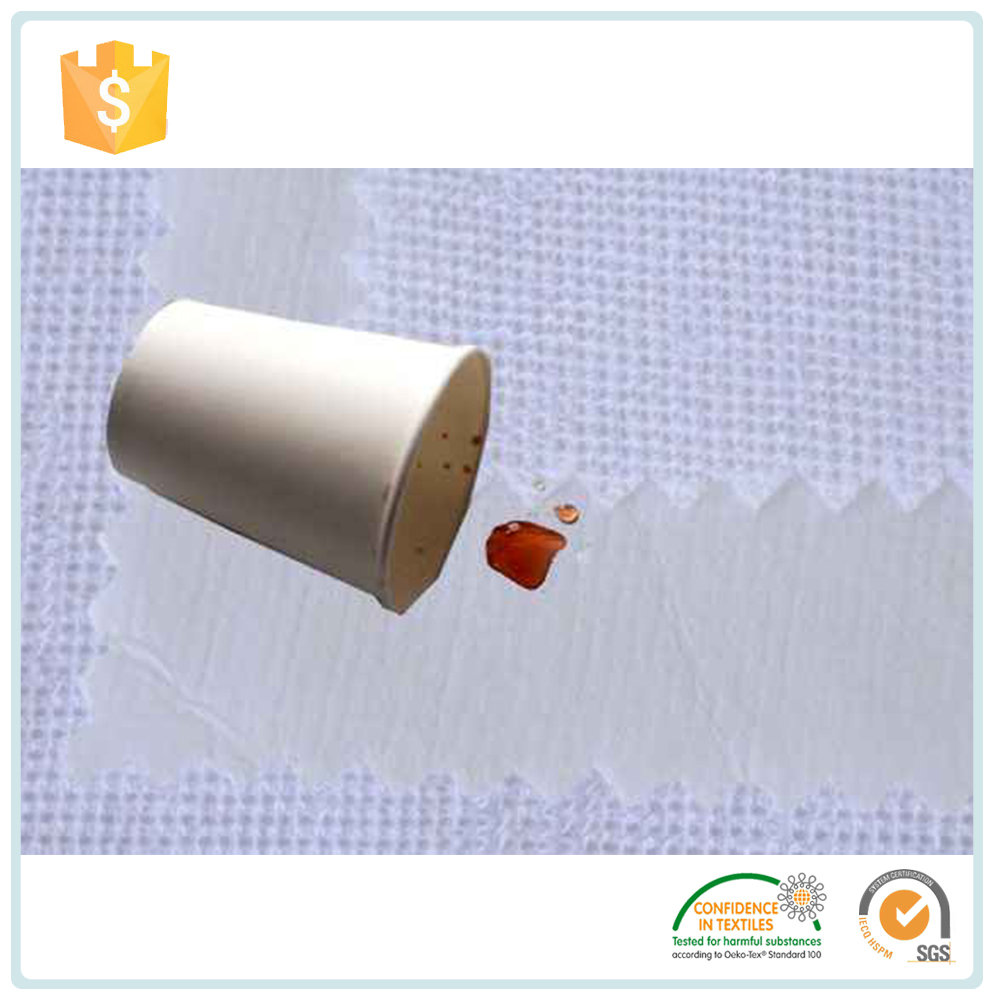Trading & Supplier Of China Products Organic Bamboo Fabric/ 100% Polyester Waterproof Print Knitted Fabric