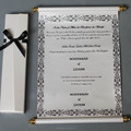 Fancy Indian Wedding Cards | Luxury Wedding Cards | Invitation Wedding Cards