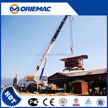 zoomlion quy50 50t crawler crane sale in malaysia