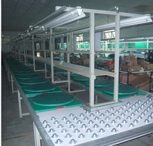 packaging line production line