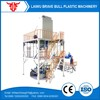 POF Rotary Die Film Machine For Heat Shrink Film Making