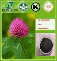 Red Clover Extract/red clover 20% Isoflavones