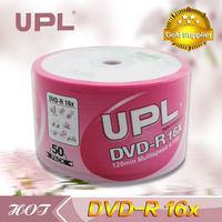 wholesale blank dvd national dvd with shrink packing