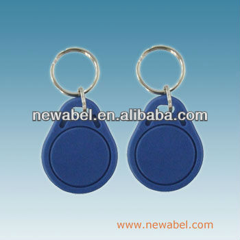 RFID Key Tags ,Key Type Card
